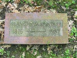 Blanche Spindler