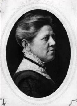 Mildred Jane Hill