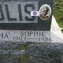 Sophie Jurcak