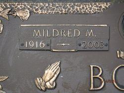 Mildred Malone <I>Morgan</I> Book