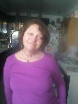 Annette <I>Starzel</I> Van Liere