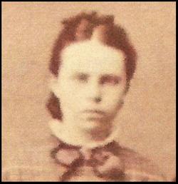 Emma Jane <I>Hurlbut</I> Perrin