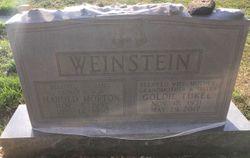 Harold Morton Weinstein