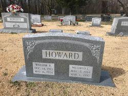 Mildred E. Howard