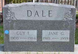 Jane G. Dale