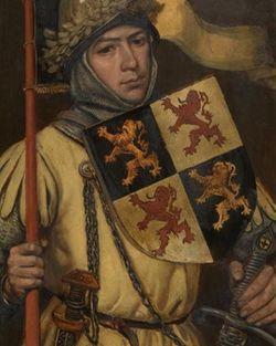 Jean I Duke of Brabant
