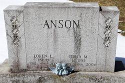 Loren Lewis Anson