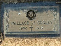 Wallace William Cooley
