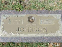Bernice J <I>Rossi</I> Johnson