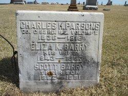 Charles Henry Parsons