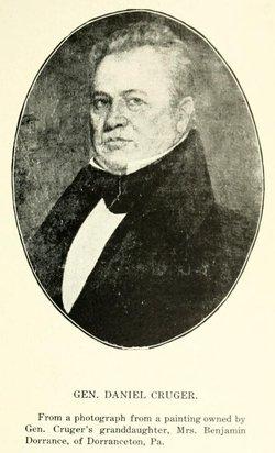 Daniel Cruger