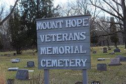 Mount Hope Veterans Memorial Cemetery