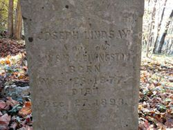 Joseph Lindsay Livingston