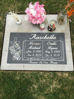 Norman Michael Raschella