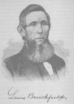 Lewis Burchfield