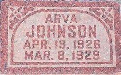 Arva Johnson
