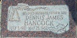 Dennis James Hancock