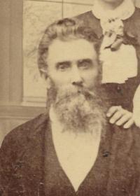 Washington Lafayette Jolley, Sr