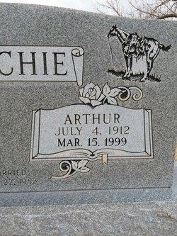 Arthur Dutchie