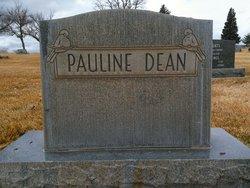 Edna Pauline <I>Hays</I> Dean