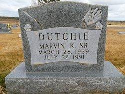 Marvin Ketchum Dutchie