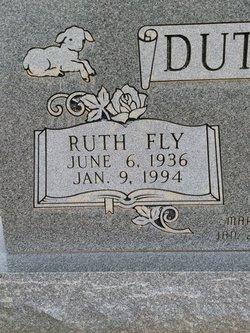 Ruth Fly <I>Collins</I> Dutchie