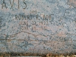 Robert Richard Davis