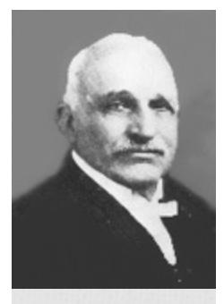 Martin Frederick Ansel