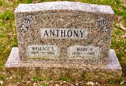 Wallace S. Anthony