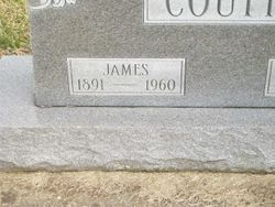 Pvt James Coutts