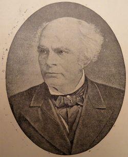 Thomas Douglas Hoxsey