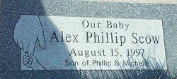 Alex Phillip Scow