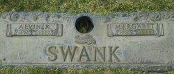 Margaret <I>Craner</I> Swank
