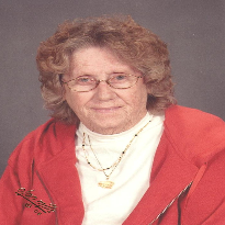 Norma J. <I>Ackman</I> Roberson
