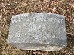 Margaret <I>Boshart</I> Fonda
