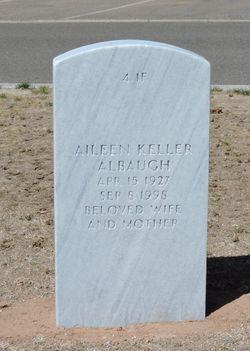 Aileen Keller Albaugh