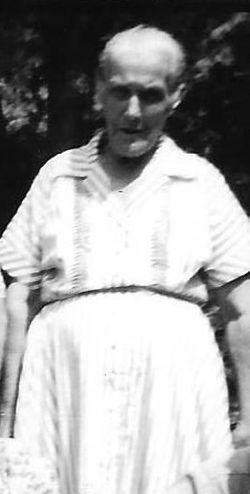 Nancy Starkey <I>Hodges</I> Smith