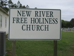 New River Free Holiness Cemetery