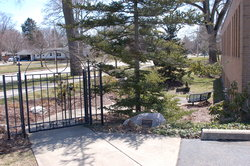 First Presbyterian Church Memorial Gardens