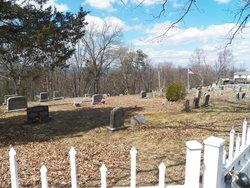 Alpine United Methodist Church Cemetery