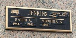Ralph A Jenkins, I