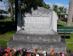 Hiram Weidman