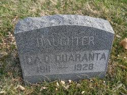Ida C Quaranta
