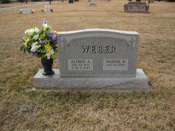 Alfred Adam Weber