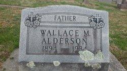 Wallace Marion Alderson