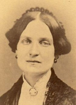 Harriet <I>Goodhue</I> Holbrook
