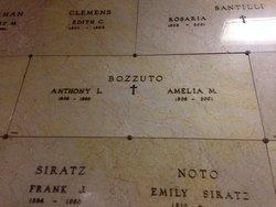 "Antonio Liberato ""Anthony"" Bozzuto"