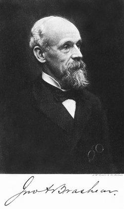 John Alfred Brashear