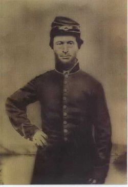 Pvt John Betney