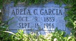 Adela C Garcia